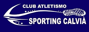 Club Atletismo Sporting Calviá Logo